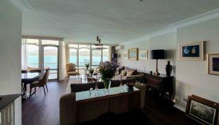 Luxus Penthouse mit Geräumiger Terrasse in Istanbul, Foto's Innenbereich-3