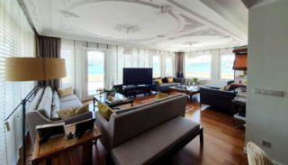 Luxury Penthouse with Spacious Terrace in Sariyer Istanbul, Interior Photos-4