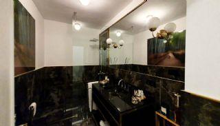 Luxus Penthouse mit Geräumiger Terrasse in Istanbul, Foto's Innenbereich-10