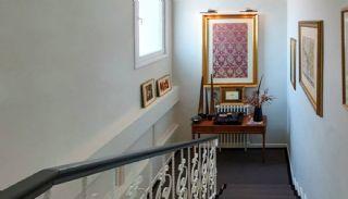 Роскошный Пентхаус с Просторной Террасой в Сарыер, Стамбул, Фотографии комнат-13