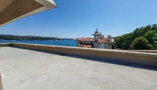 Роскошный Пентхаус с Просторной Террасой в Сарыер, Стамбул, Фотографии комнат-15