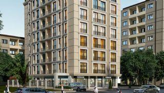 Gloednieuwe Sleutelklare Appartementen in Esenyurt Istanbul, Istanbul / Esenyurt - video