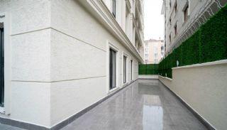 Nagelneue Schlüsselfertige Wohnungen in Esenyurt Istanbul, Istanbul / Esenyurt - video