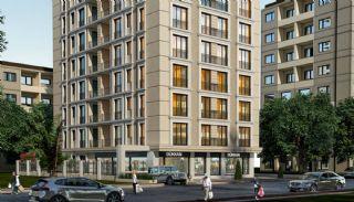 Новые Готовые Квартиры в Эсеньюрте в Стамбуле, Стамбул / Эсеньюрт - video