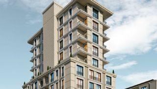 Nouveaux Appartements Prêts à Esenyurt Istanbul, Istanbul / Esenyurt - video