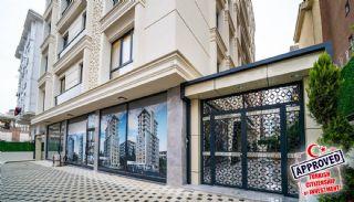 Nouveaux Appartements Prêts à Esenyurt Istanbul, Istanbul / Esenyurt