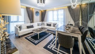 Brand New Turnkey Apartments in Esenyurt Istanbul, Interior Photos-1