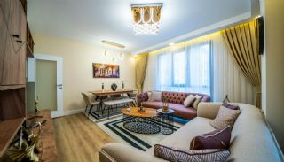 Brand New Turnkey Apartments in Esenyurt Istanbul, Interior Photos-11