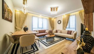 Brand New Turnkey Apartments in Esenyurt Istanbul, Interior Photos-12