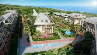 Luxury Real Estate with Panoramic Sea View in Istanbul, Istanbul / Beylikduzu - video