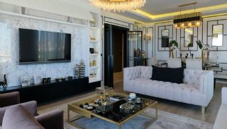 Luxury Real Estate with Panoramic Sea View in Istanbul, Interior Photos-1