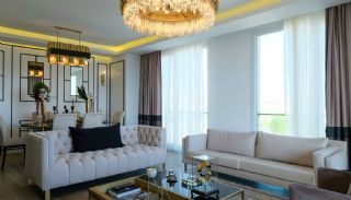 Luxury Real Estate with Panoramic Sea View in Istanbul, Interior Photos-2