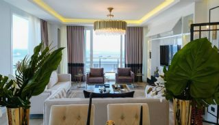 Luxury Real Estate with Panoramic Sea View in Istanbul, Interior Photos-4