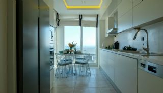 Luxury Real Estate with Panoramic Sea View in Istanbul, Interior Photos-6