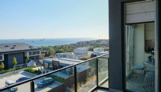 Luxury Real Estate with Panoramic Sea View in Istanbul, Interior Photos-22