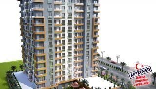Готовые Квартиры в Центре Района Багджылар в Стамбуле, Стамбул / Багджылар