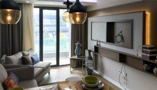 Key Ready Central Apartments in Bagcilar Istanbul, Interior Photos-2