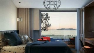 Spectacular Sea and Island View Apartments in Istanbul, Interior Photos-9