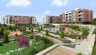 Appartements Paisibles Ultra-Luxueux à Beylikduzu Istanbul, Istanbul / Beylikduzu