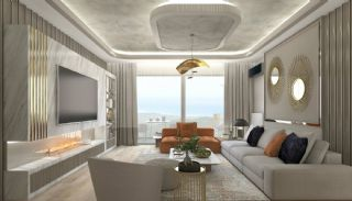 Ultra-Luxurious Peaceful Apartments in Beylikduzu Istanbul, Interior Photos-5