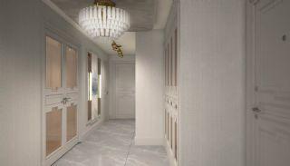 Appartements Paisibles Ultra-Luxueux à Beylikduzu Istanbul, Photo Interieur-12