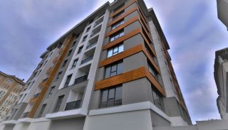Apartments with Modern and Quality Design in Istanbul, Istanbul / Avcilar - video