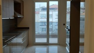 Apartments with Modern and Quality Design in Istanbul, Interior Photos-2