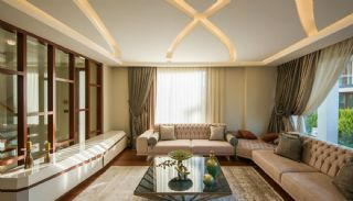 Luxurious Sea, Island and Lake View Villas in Tuzla Istanbul, Interior Photos-1