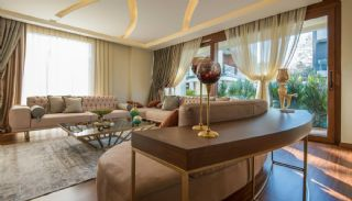 Luxurious Sea, Island and Lake View Villas in Tuzla Istanbul, Interior Photos-2