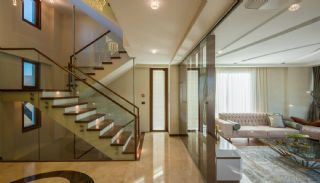Luxurious Sea, Island and Lake View Villas in Tuzla Istanbul, Interior Photos-7