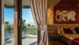 Luxurious Sea, Island and Lake View Villas in Tuzla Istanbul, Interior Photos-14