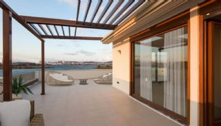 Luxurious Sea, Island and Lake View Villas in Tuzla Istanbul, Interior Photos-21