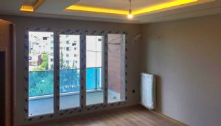 Sea View Apartments with Rich Facilities in Avcilar Istanbul, Interior Photos-2