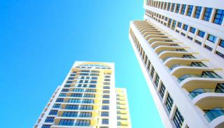 Luxurious Flats with Sea and Island Views in Kartal Istanbul, Istanbul / Kartal - video