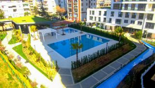 Квартиры в Картале в Стамбуле с Видом на Море и Острова, Стамбул / Картал - video