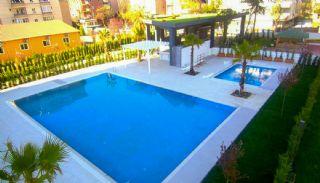 Luxuriöse Wohnungen mit Meer und Inselblick in Istanbul, Istanbul / Kartal - video