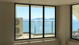 Luxurious Flats with Sea and Island Views in Kartal Istanbul, Interior Photos-2