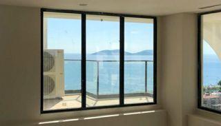 Luxuriöse Wohnungen mit Meer und Inselblick in Istanbul, Foto's Innenbereich-2