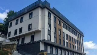 Residence-Concept Flats in Sarıyer Istanbul, Istanbul / Sariyer - video