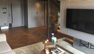 Residence-Concept Flats in Sarıyer Istanbul, Interior Photos-1