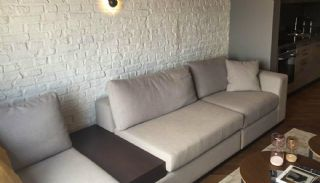 Residence-Concept Flats in Sarıyer Istanbul, Interior Photos-2