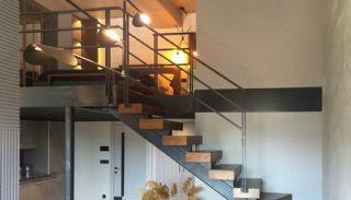 Residence-Concept Flats in Sarıyer Istanbul, Interior Photos-5