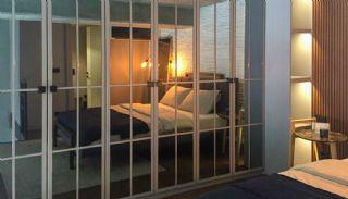 Residence-Concept Flats in Sarıyer Istanbul, Interior Photos-8