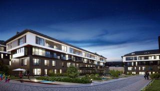 Villa's met zeezicht op loopafstand van voorzieningen in Istanbul, Istanbul / Beylikduzu - video