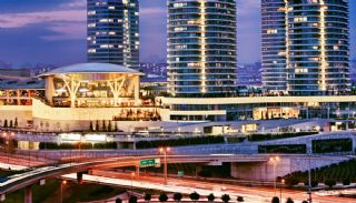 Apartments in Premium Quality Complex in Basaksehir Istanbul, Istanbul / Basaksehir - video