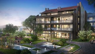 Modern Apartments with Special Design in Cekmekoy Istanbul, Istanbul / Cekmekoy - video