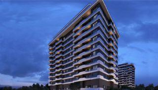 Квартиры в Бююкчекмедже в Стамбуле для Выгодных Инвестиций, Стамбул / Бююкчекмедже - video