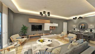 Profitable Investment Flats in Büyükçekmece Istanbul, Interior Photos-1