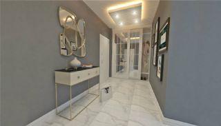 Profitable Investment Flats in Büyükçekmece Istanbul, Interior Photos-7