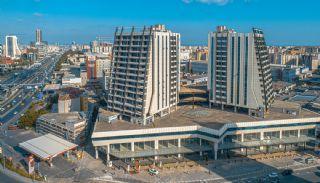 Квартиры в Центре Бююкчекмедже в Стамбуле с Видом на Море, Стамбул / Бююкчекмедже